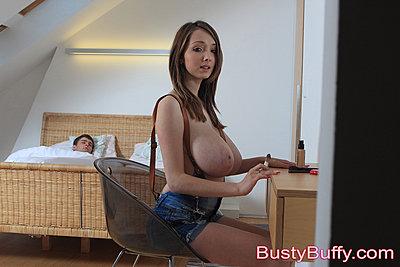 Busty Buffy